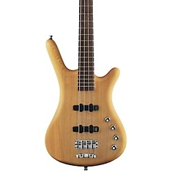 Warwick Corvette Rockbass Basic Active Electric Bass Guitar (1504039005CAALDAWW)