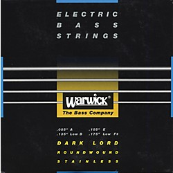Warwick EMP Coated Bass Strings Lo-Tune (40250)