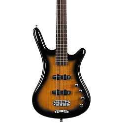 Warwick Rockbass Corvette Basic Electric Bass Guitar (1504735905CPALDAWW)