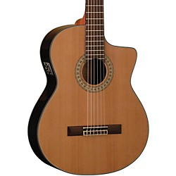 Washburn Classical Acoustic Electric Guitar (USM-C104SCE)