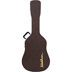 Washburn Dreadnought Deluxe Acoustic Guitar Case (GCDNDLX)