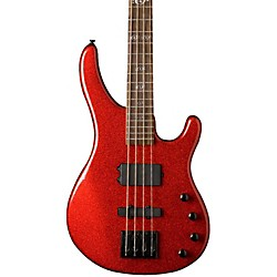 Washburn Stu Hamm Signature Electric Bass w/ Active Pickups (USM-SHB40RS)