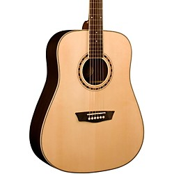 Washburn WD 20S Dreadnought Acoustic Guitar (WD20S)