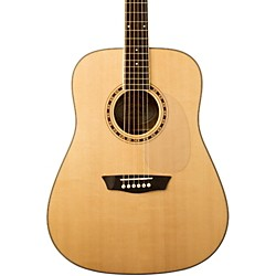 Washburn WD 30S Dreadnought Acoustic Guitar (WD30S)