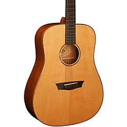 Washburn WD160SW All Solid Wood Dreadnought Acoustic Guitar (WD160SW)