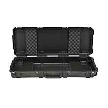 SKB Waterproof Injection Molded 61-Note Keyboard Case