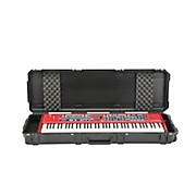 SKB Waterproof Injection-Molded 76-Note Keyboard Case