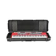 SKB Waterproof Injection-Molded 76-Note Keyboard Case