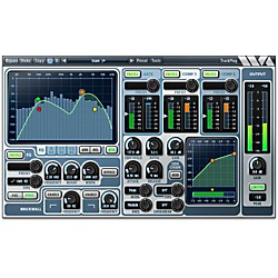 Wave Arts TrackPlug - AAX DSP Software Download (1035-203)