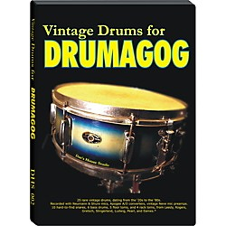Wave Machine Labs Dan's House Vintage Drums Collection - Sample Library (DHVD)