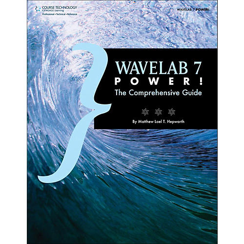 Cengage Learning Wavelab 7 Power Compr GD-thumbnail