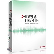 Steinberg Wavelab Elements 9 Update from Wavelab Elements 8