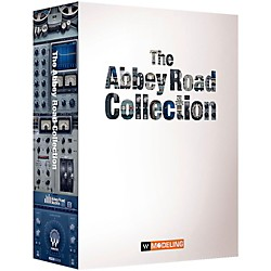 Waves Abbey Road Collection SoundGrid (ARBSG)