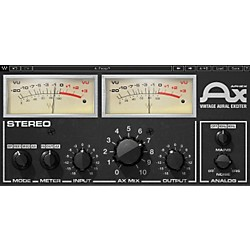 Waves Aphex Vintage Aural Exciter TDM/SOUNDGRID Software Download (AVAEXTDM)
