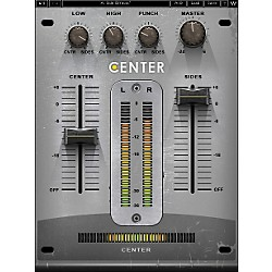 Waves Center TDM/SOUNDGRID (CTRTDM)
