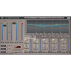 Waves Diamond TDM Plug-In Bundle (DATDM)