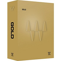Waves Gold TDM/SOUNDGRID License (USW379-1362-501)