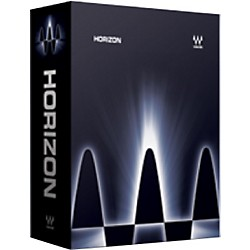 Waves Horizon TDM/SOUNDGRID Audio Production Plug-In Bundle (USW379-1362-659)