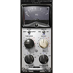 Waves Kramer PIE Compressor TDM/SOUNDGRID (KPIECTDM)