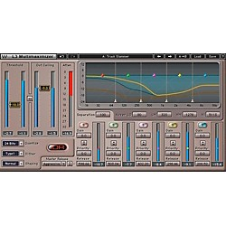 Waves L3-16 + L3 Multimaximizer TDM/SOUNDGRID (L316TDM)