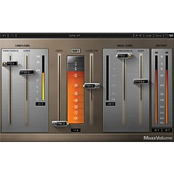 Waves Maxxvolume TDM/SOUNDGRID (MXVLTDM)
