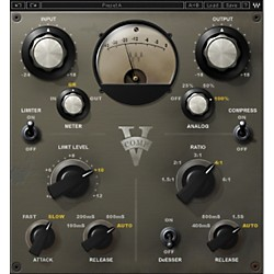 Waves V-Series TDM/SOUNDGRID License (USW379-1362-609)