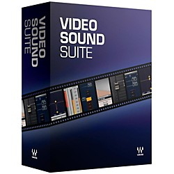 Waves Video Sound Suite Native (VSSNA)