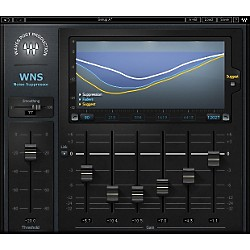 Waves WNS Noise Suppressor TDM/SOUNDGRID (WNSTDM)