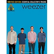 Hal Leonard Weezer - Rarities Edition Guitar Tab Songbook