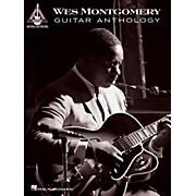Hal Leonard Wes Montgomery Guitar Anthology Guitar Tablature Songbook