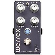 Bogner Wessex Overdrive Guitar Effects Pedal