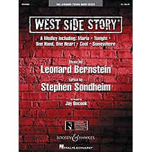 Boosey and Hawkes West Side Story Medley Concert Band Level 3