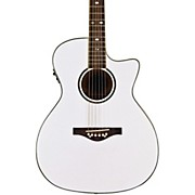 Daisy Rock Wildwood Acoustic-Electric Guitar