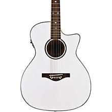 Daisy Rock Wildwood Acoustic-Electric Guitar