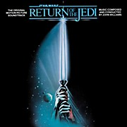 Sony Williams, John Star Wars - Episode Vl - Return Of The Jedi