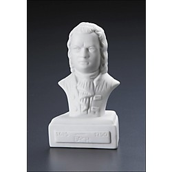 "Willis Music Bach 5"" Composer Statuette (416573)"