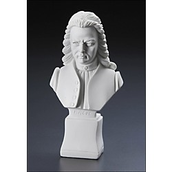 "Willis Music Bach 7"" Statuette (416598)"