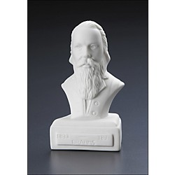 "Willis Music Brahms 5"" Statuette (416575)"