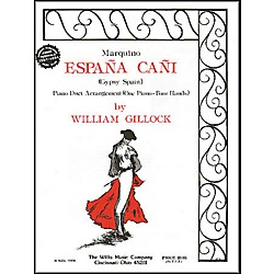 Willis music espana cani marquino later intermediate - Method homes espana ...