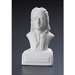 "Willis Music Handel 5"" Statuette (416588)"