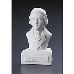 "Willis Music Haydn 5"" Statuette (416589)"