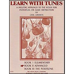 Willis Music Learn With Tunes Book 2 (412701)