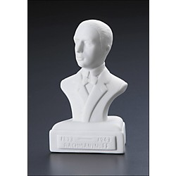 "Willis Music Rachmaninoff 5"" Statuette (416592)"