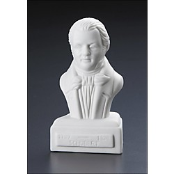 "Willis Music Schubert 5"" Statuette (416579)"
