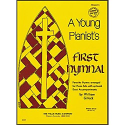 Willis Music Young Pianist's First Hymnal (404291)