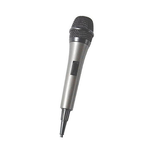 The Singing Machine Wired Dynamic Karaoke Microphone-thumbnail