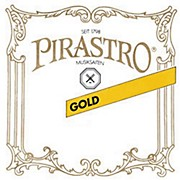 Pirastro Wondertone Gold Label Series Cello String Set