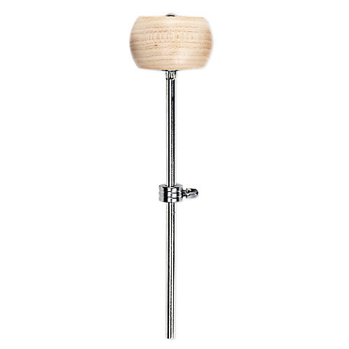 DW Wood Bass Drum Pedal Beater with Weight-thumbnail