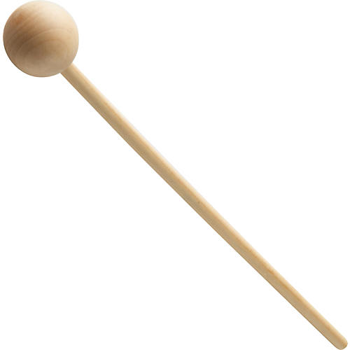 Rhythm Band Wood Mallets (Pair)  8 in.
