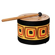 Hohner Wood Tone Drum